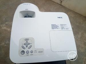 Nec Projector   TV & DVD Equipment for sale in Ogun State, Sagamu