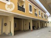 Newly Built 4bedroom Terrace Duplex Serviced Estste   Houses & Apartments For Sale for sale in Lagos State, Lekki Phase 2