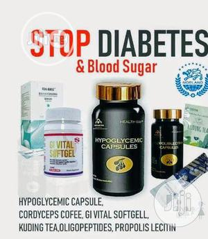 Norland Product Combo For Diabetes | Vitamins & Supplements for sale in Abuja (FCT) State, Central Business Dis