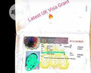 Latest UK Visa Grant | Travel Agents & Tours for sale in Edo State, Ekpoma