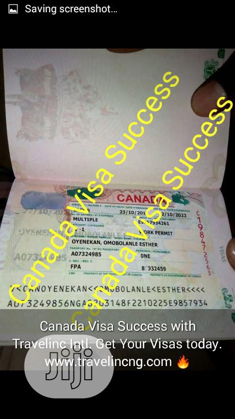 Archive: 3 Years 2020 Canada Visas