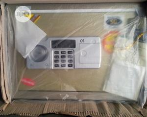 Electronic Digital Fireproof Safe | Safetywear & Equipment for sale in Lagos State, Yaba