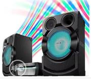 Sony Home Audio System Shake X70D | Audio & Music Equipment for sale in Lagos State, Ojo