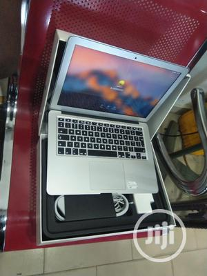 Laptop Apple MacBook Air 8GB Intel Core I5 SSD 128GB   Laptops & Computers for sale in Lagos State, Ikeja