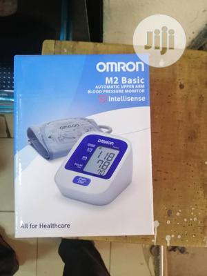 Blood Pressure Monitor | Medical Supplies & Equipment for sale in Lagos State, Lagos Island (Eko)