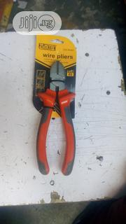 "8"" Plier For Work 