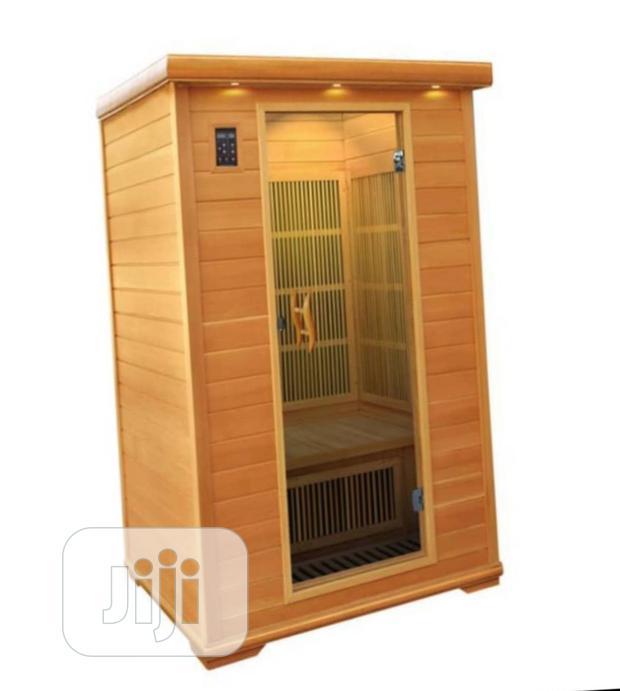 Sauna(One User)