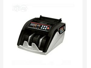 Brand New Original Bill Counting Machine With Fake Currency Detector.   Store Equipment for sale in Lagos State