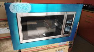 GS Built In Micro Wave Oven | Kitchen Appliances for sale in Lagos State, Ojo