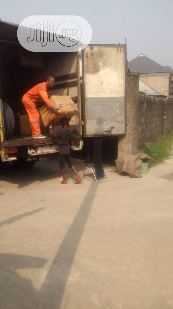 Inter State Movinig Service | Logistics Services for sale in Port-Harcourt, Rivers State, Nigeria