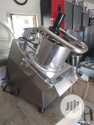 Commercial Food Processor / Vegetable Cutter   Restaurant & Catering Equipment for sale in Abuja (FCT) State, Kubwa