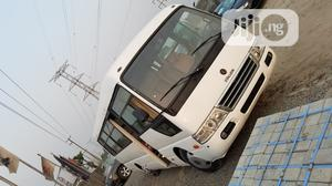 Hyundai HD 2014 White   Buses & Microbuses for sale in Lagos State, Lekki