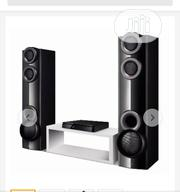 LG Home Theatre Body Guard | Audio & Music Equipment for sale in Lagos State, Ojo