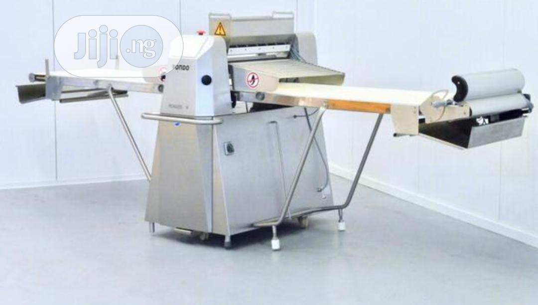 Dough Sheeter Machine | Restaurant & Catering Equipment for sale in Ojo, Lagos State, Nigeria