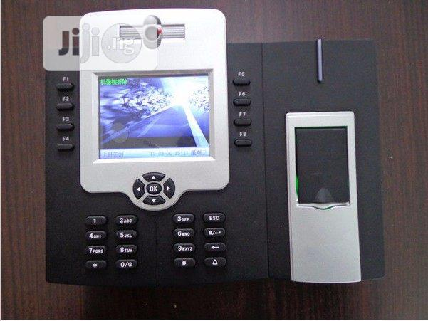 Zktclock880 Biometric Fingerprint Reader Wiegand Input & Free SDK   Safetywear & Equipment for sale in Ikeja, Lagos State, Nigeria