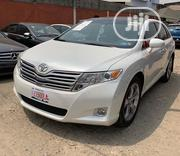 Toyota Venza 2010 V6 AWD White | Cars for sale in Lagos State