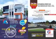 Affordable Land and Plots for Sale at Vatican Garden Estate Asaba | Land & Plots For Sale for sale in Delta State, Oshimili South