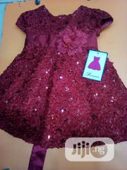 Girl Party Gown | Children's Clothing for sale in Lagos State, Lagos Island