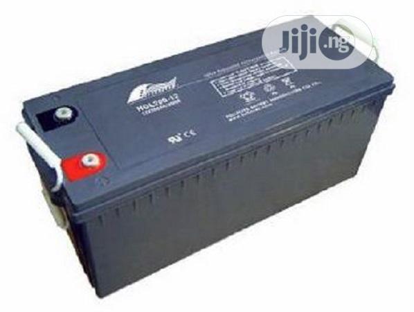Fullriver 12v/200ah Deep Cycle Battery