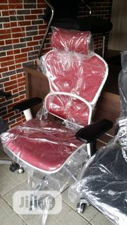 Executive Imported Office Mesh Chair | Furniture for sale in Lagos State, Surulere