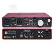 Focusrite Scarlet 214 1st Gen | Audio & Music Equipment for sale in Rivers State, Port-Harcourt