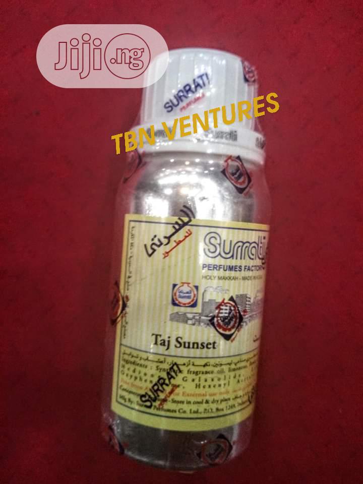 Surrati Unisex Oil 100 ml