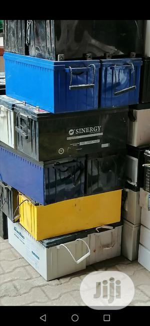 We Buy Scrap (Old) Inverter Battery   Electrical Equipment for sale in Lagos State, Victoria Island