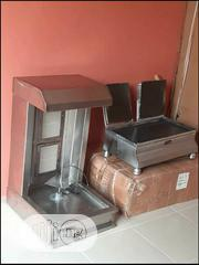 Shawarma Grill   Restaurant & Catering Equipment for sale in Lagos State, Lekki Phase 1