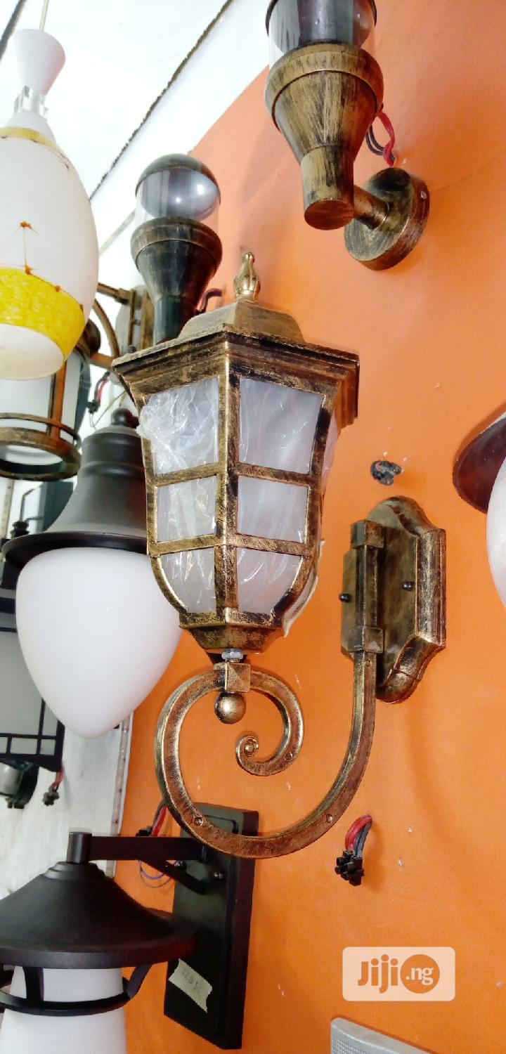 High Quality Fancy And Wall Lamp & Lightning.