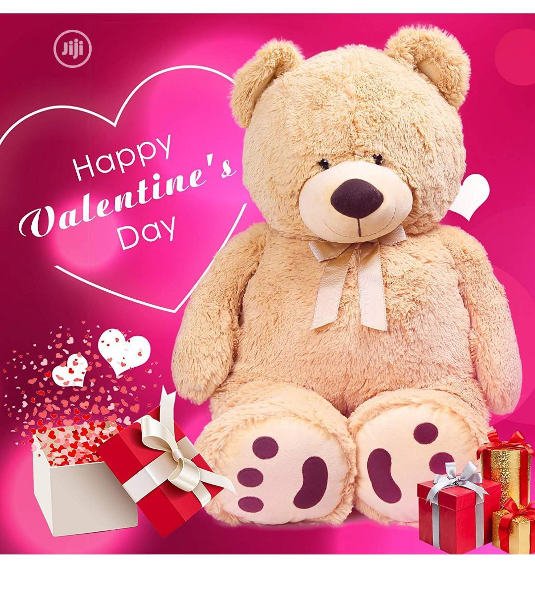 Extra Large Teddy Bear, Giant Teddy, Big Teddy, Valentine Packagr