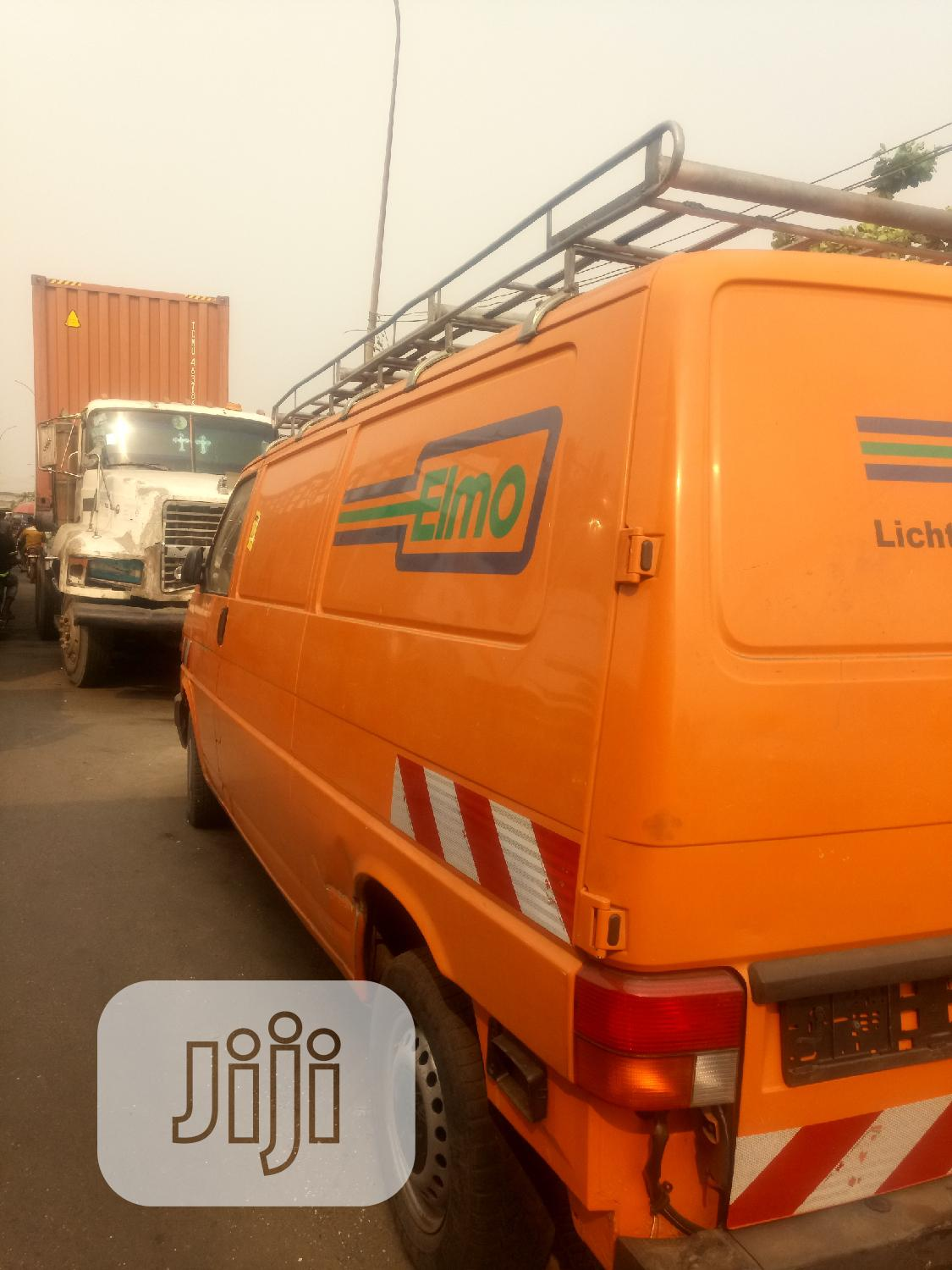 Transporter 2003 | Buses & Microbuses for sale in Apapa, Lagos State, Nigeria