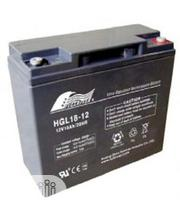 Fullriver 18ah-12v UPS Replacement Battery | Electrical Equipment for sale in Lagos State, Ikeja