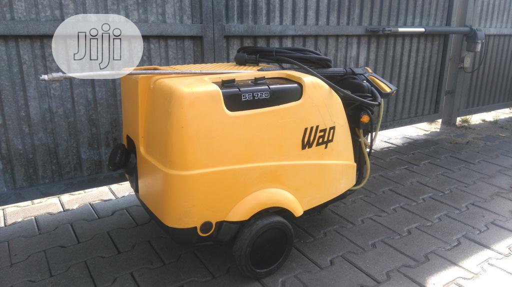 WAP SC 720 Hot And Cold Water High Pressure Washer For Commercial