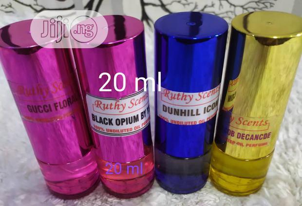 Unisex Oil 20 ml