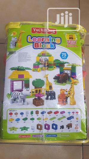 Learning Blocks | Toys for sale in Lagos State