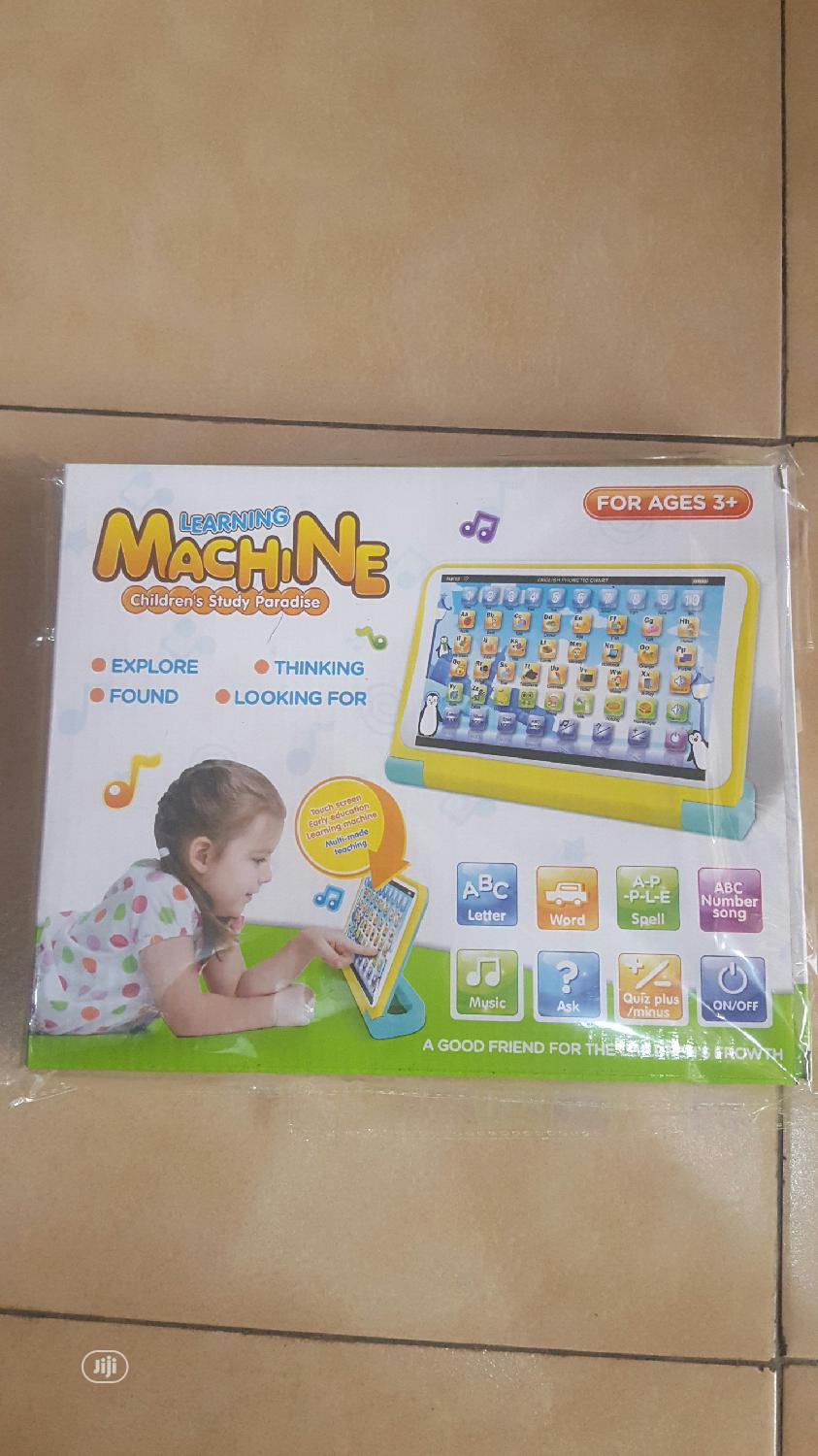 Learning Machine   Babies & Kids Accessories for sale in Lagos State, Nigeria