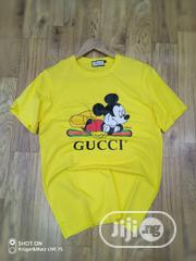 Designer Gucci Roundnecks T-shirt | Clothing for sale in Lagos State, Lagos Island