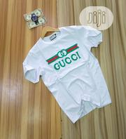 Classic Gucci Roundnecks T-shirt | Clothing for sale in Lagos State, Lagos Island