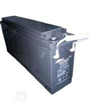 Fullriver 100a-12v Front Access Deep Cycle Battery | Solar Energy for sale in Lagos State, Ikeja