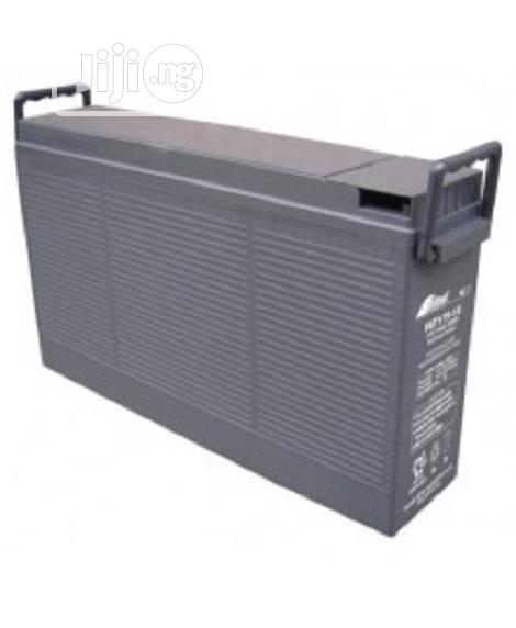 Fullriver 175a-12v Front Access Deep Cycle Battery
