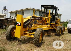 14G CAT Motor Grader | Heavy Equipment for sale in Oyo State, Ibadan
