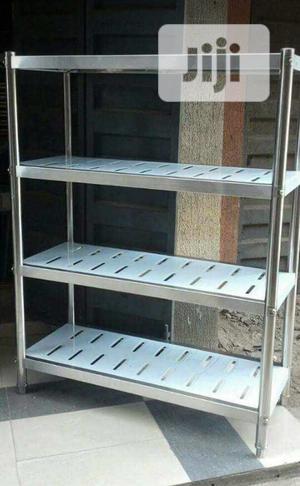 Cooling Rack/Shelve   Restaurant & Catering Equipment for sale in Lagos State, Ojo