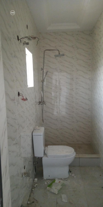 Archive: New 3bedroom Duplex , Cityview Estate, Arepo