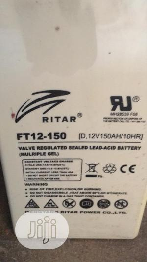 We Buy Condemned Inverter Batteries Magboro Mowe | Electrical Equipment for sale in Lagos State, Ojodu