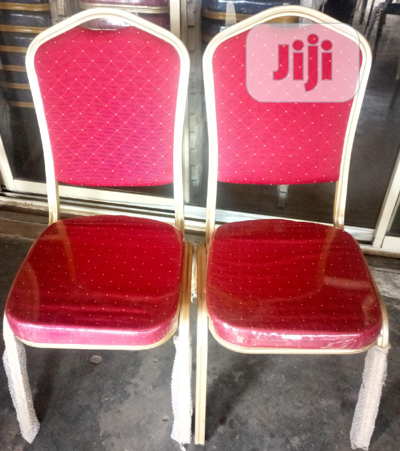Higher Quality Big Surpass Multipurpose Banquet Chairs
