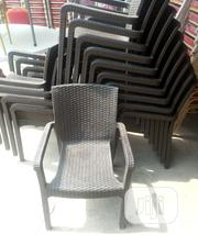 Original Garden Plastic Chairs In Stock   Furniture for sale in Lagos State, Ojo