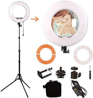 12 Inches Ringlight   Accessories & Supplies for Electronics for sale in Lagos State, Lagos Island (Eko)