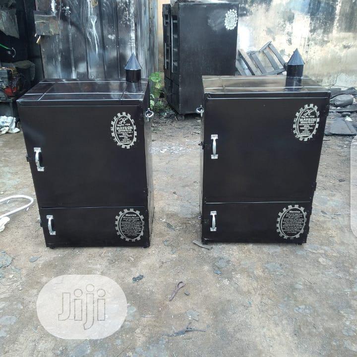 Easy-tech Enterprises( Fish🐟 Dryer)