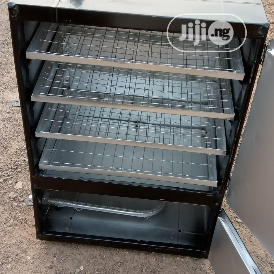 Easy-tech Enterprises( Fish🐟 Dryer)   Industrial Ovens for sale in Offa, Kwara State, Nigeria