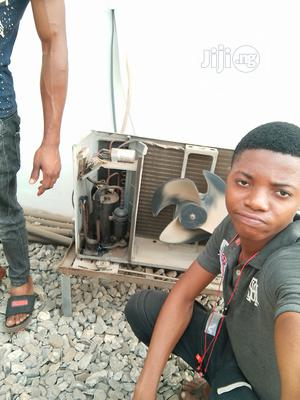 Airconditioner Repairs And Installation | Construction & Skilled trade CVs for sale in Lagos State, Ikorodu